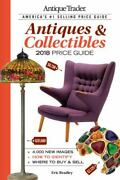 Antique Trader Antiques And Collectibles Price Guide 2018