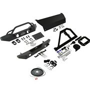 New Set Of 9 Front And Rear For Jeep Wrangler Jk 2018