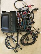 Mercury Verodo Electrical/fuse Box With Harnesses