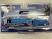Bachmann 58744 Gordon The Big Express Engine With Moving Eyes Ho Scale