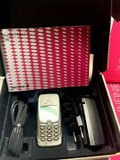 Ericsson T66 Mobile Phone Old Stock Rare Collectors Cell