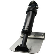 Groco 1/2 Npt X 1/2 Or 5/8 Id Bronze Pipe To Hose Straight Fitting Pth-5062