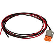 Faria Eterm-c Vessel Monitoring System Power Harness F95001