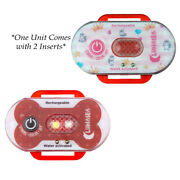 Lunasea Child/pet Safety Water Activated Strobe Light - Red Llb-70rb-e0-00