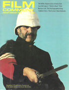 Film Comment Magazine Sean Connery Witch Hunt Jan 1976 Man King Huston Call