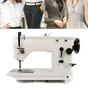 5mm Industrial Sewing Machines Upholstery Walking Foot Sewing Machine-head Only