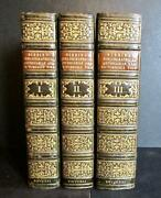 1821 A Bibliographical Antiquarian And Picturesque Tour Of France And Germany Dibdin