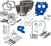 S And S Cycle 585ce Power Package 330-0664