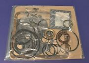 Turbo 350 Th350 1969-1978 Transmission Overhaul Gasket / Seal And Short Ring Kit