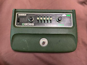 Boss Db-5 Sound Innovator Driver Fuzz Distortion Guitar Effects Vintage Pedal