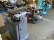 Ko Lee 800 Tool And Cutter Grinder. 120 V Single Ph. Cleaned And Painted