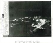 1962 Press Photo Hanapepe Townhawaii Before Test Of Nuclear Explosion