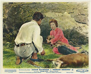 Susan Hayward Woman Obsessed Collection Of 8 British Front-of-house 132457