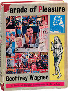 Geoffrey Wagner Parade Of Pleasure Study Of Popular Iconography In The 139429