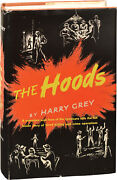 Harry Grey The Hoods First Edition 1952 143028
