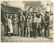 John Ford Grapes Of Wrath Original Oversize Photograph From The 1940 148582