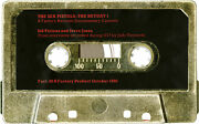 Heyday Original Cassette Interview With The Sex Pistols 1980 149824