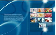 Stamps Australia 2003 Celebrate The Nation Set Of 10 In Post Office Pack