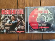 Resident Evil Pc Complete In Box- minty