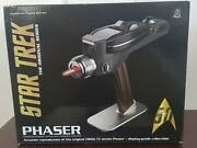The Wand Company Star Trek Original Series Phaser Remote Please See Pictures