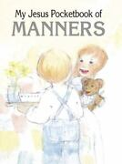 Manners By David C. Cook Publishing Company Staff