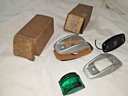 Allstate Clearance Light Parts Lot Nos  - T304