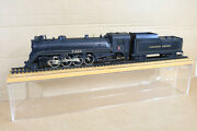 Ktm Kit Built O Scale Brass Canadian Pacific Cp 2-8-2 Mikado P2g Class Loco 5428