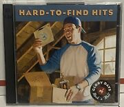 Hard-to-find Hits Glory Days Of Rock N Roll [2 Cd] Time-life Records Usa Seller