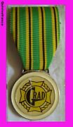 Dec929 Medal Cluster Regional Amicale Of Decorated