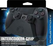Nyko Intercooler Grip - Hand Cooling Controller Attachment For Playstation 4
