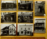 8 Photos Coos Co. Nh Post Offices Stores Coca Cola Whitefield Pittsburg Groveton