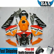 Fairing Kit +tank Cover For Honda Cbr600rr 20052006 F5 Motorcycle Abs Injection