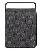 Vifa Oslo Compact Rechargeable Hi-resolution Bluetooth Speaker Anthracite Grey