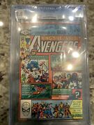 Avengers Annual 10 Cgc 9.8 1st App Rogue The Marvels Movie 2022