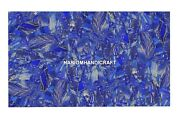 Good Quality Arts Marble Lapis Lazuli Top Table Outdoor Stone Inlaid Decor H4970
