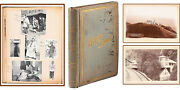 1894 California By Sister Mary Cornelia Original Photographs Clippings Drawings