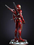 1.15m Iron Man - Marvel Legends 12 Scale Life-size Replica New