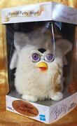 Angel Furby Special Limited Edition Figure Unopened