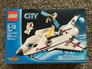 Lego City 3367 Space Shuttle 231 Pcs New Sealed - Immaculate Box Condition