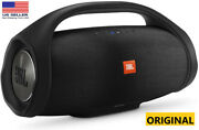 Jbl Boombox 2 Portable Rechargeable Wireless Bluetooth Speaker New