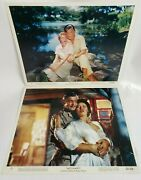 1953 Mogambo Movie Press Release Stills Photo Lot Advertising Classic Movies Old