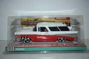 Ertl Collectibles True Value Hardware 1957 Chevy Nomad 125 Scale 2012 Nip
