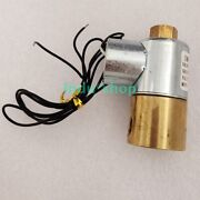 39530852 Solenoid Valve Fit For Ingersoll Rand Air Compressor Parts