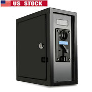 Brand New Coin Operated Timer Control Power Supply Box Electronic Device Usa