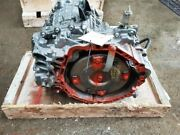 2011-2014 Nissan Maxima Automatic Transmission Cvt From 5/11