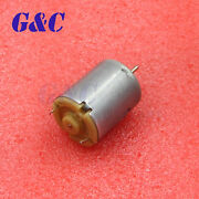 5000-15000rpm 280 Dc 3-12v Micro High Speed Motor Electric Strong Magnetic