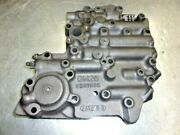 Chevy - 350 Turbo Automatic Transmission - Valve Body With Bolts / Used Pullout