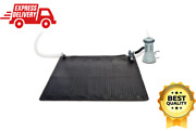 47in X 47in - Solar Heater Mat For Above Ground Swimming Pool