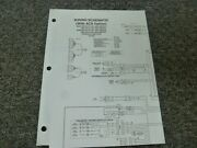 Bobcat S250 S300 Skid Steer Loader With Acs Electrical Wiring Diagram Manual