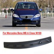 For Benz Mercedes Mb A Class W169 Oem A1698360018 Front Water Drain Cover